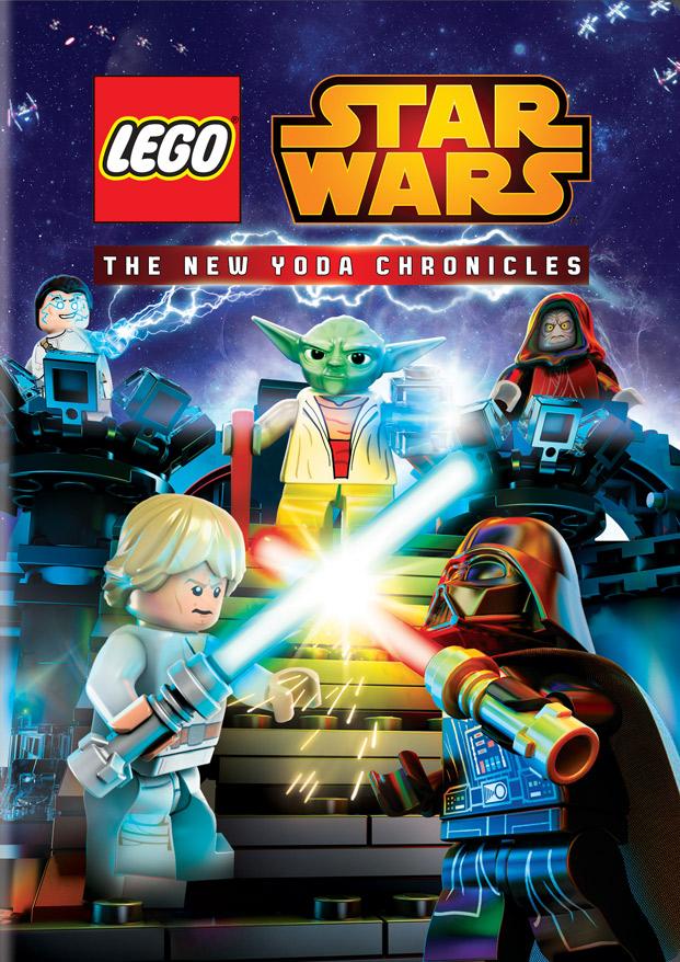 Star Wars The New Yoda Chronicles