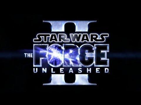 Star Wars: The Force Unleashed II Full Cutscenes (HD)