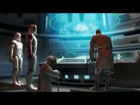 Star Wars: The Clone Wars (Cinematics)