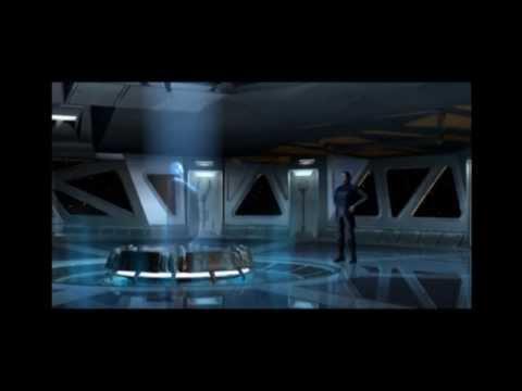 Star Wars: Jedi Starfighter (Cinematics)