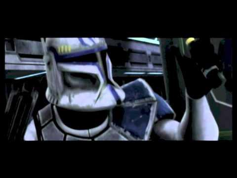Star Wars The Clone Wars: Lightsaber Duels-All Cutscenes