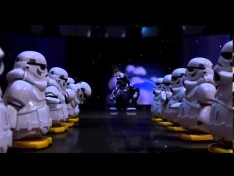 Club Penguin: Star Wars Takeover - Official Cinematic Trailer
