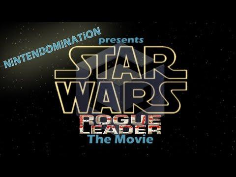 (Gamecube Classics) - Star Wars: Rogue Squadron 2 - The Movie