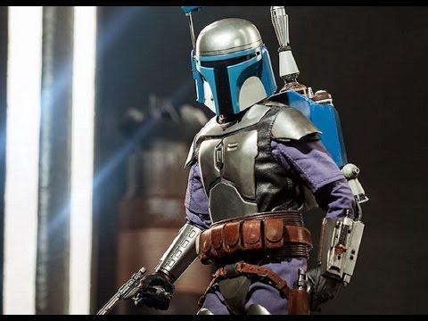 Star Wars: Bounty Hunter All Cutscenes (Game Movie) HD