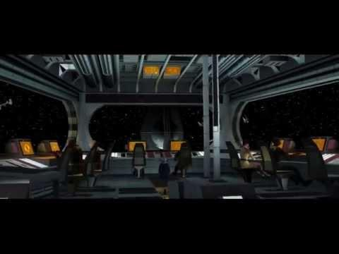 Star Wars Knights of the Old Republic Ep 3 - The Circle of Fate FULL MOVIE