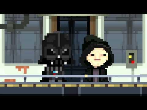Star Wars: Tiny Death Star -- Trailer