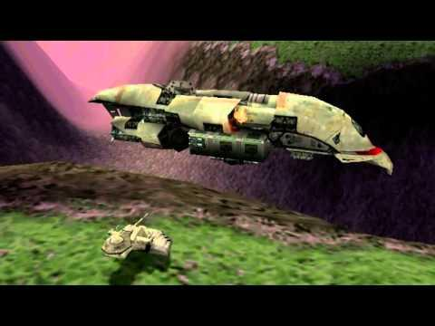 Star Wars Episode I Battle for Naboo Full Movie All Cutscenes Cinematic