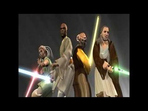 Star Wars: Episode I: Jedi Power Battles PlayStation