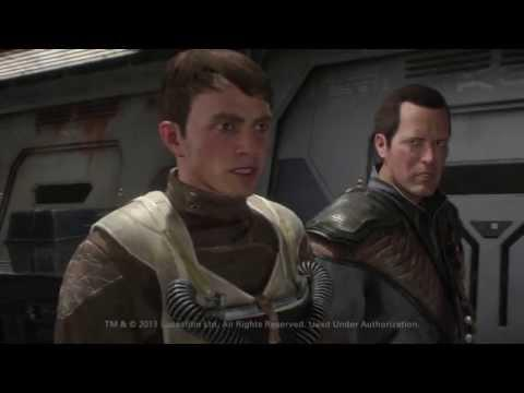 Starwars 1313 E3 Demo Complete