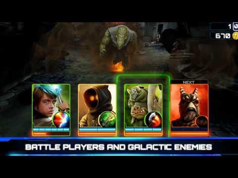 Star Wars: Assault Team - Google Play Trailer