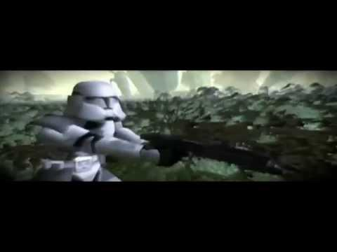 Star Wars Battlefront II -  Full Game Movie - ALL CUTSCENES